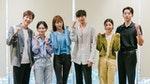 繼李聖經、金永大後,尹鐘焄確定加盟tvN新劇《流星》!高顏值組合一同演出藝人背後那些人的故事