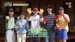韓綜《機智的山村生活》首播!五人幫放下手術刀手忙腳亂做三餐