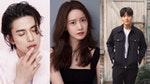 這陣容太豪華!韓國電影《Happy New Year》公布演員陣容,李棟旭、姜河那、潤娥等男神女神齊聚一堂上演都會男女羅曼史