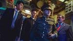 《正義辯護人》導演梁宇皙推新作《鋼鐵雨:深潛行動》 「南韓總統」鄭雨盛、「北韓領導」柳演錫挑戰政治敏感議題