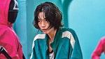 為《魷魚遊戲》放棄紐約時裝週的067號脫北者姜曉,竟是LV御用模特兒!6點認識時尚高級臉鄭浩妍